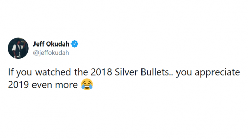 Jeff Okudah remembered the 2018 Buckeye defense.