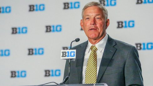 Kirk Ferentz is here to answer your questions