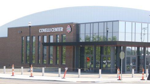 Covelli Center