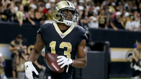 The former Buckeye has become the NFL's best wideout