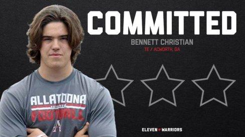 Bennett Christian