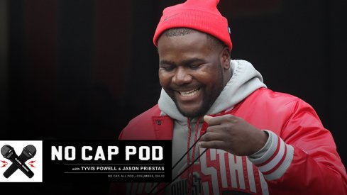 Cardale Jones joins No Cap for Episode 1