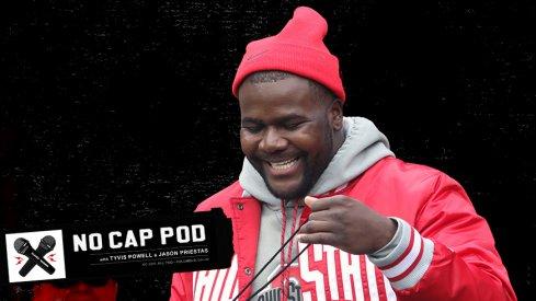 Cardale Jones joins No Cap for Episode 1