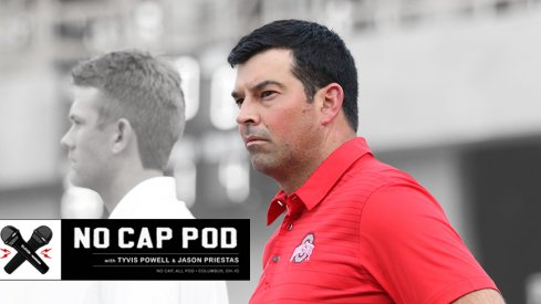 No Cap talks the epic Big Ten re-vote coming up.