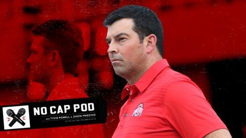 No Cap talks the epic Big Ten re-vote coming up.