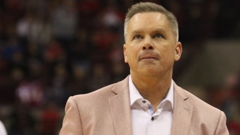 Chris Holtmann has some injury concerns.