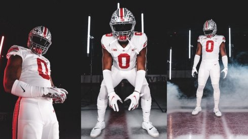 Ohio State uniforms