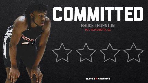 Bruce Thornton