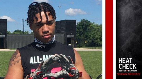 Five-star linebacker Shawn Murphy makes his debut on our 2022 recruiting board.