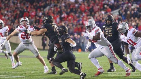 Northwestern's Home-Field Advantage