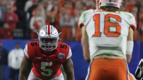 Buckeyes once again met a familiar opponent in this year's sugar bowl game