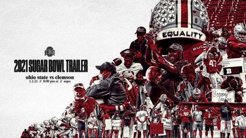 Clemson Trailer