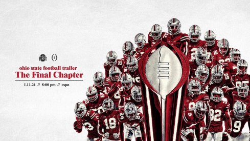 National title game trailer.