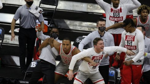Ohio State Defeats Minnesota