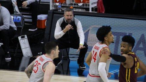 Chris Holtmann's Buckeyes Defeat Minnesota