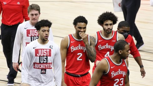 Ohio State Falls to Illinois in B1G Title Game