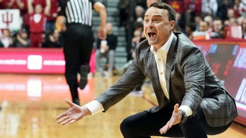 Archie Miller is out at Indiana.