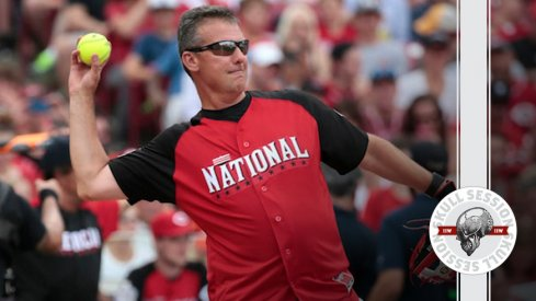 Urban Meyer is ready for Opening Day.