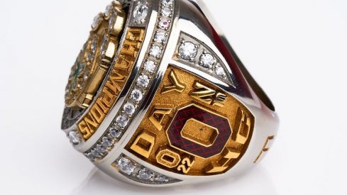 Ohio State's rings