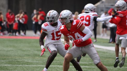 Ohio State's secondary will look different in 2021 for more reasons than simply the personnel.