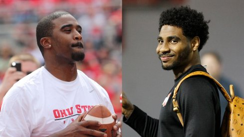 Troy Smith and Braxton Miller are teaming up