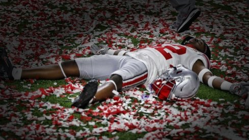 If a 12-team playoff had been in place since 2014, Ohio State would be the only school to qualify all seven seasons. College Football Playoff Ohio State Faces Clemson In Sugar Bowl