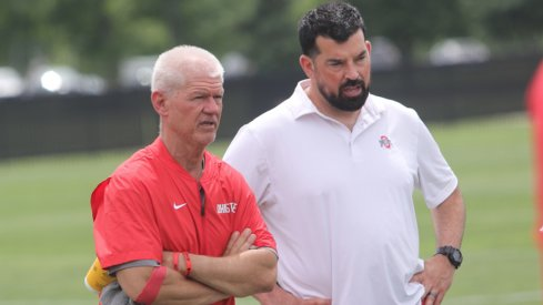 Kerry Coombs and Ryan Day have the nation's top defensive back class.