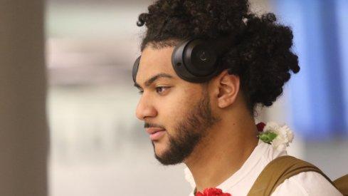 Ohio State recruiting target J.T. Tuimoloau