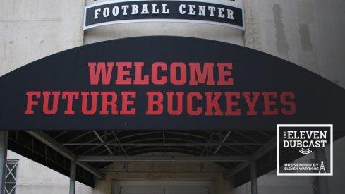 Ohio Stadium welcomes recruits