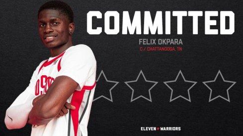 Felix Okpara
