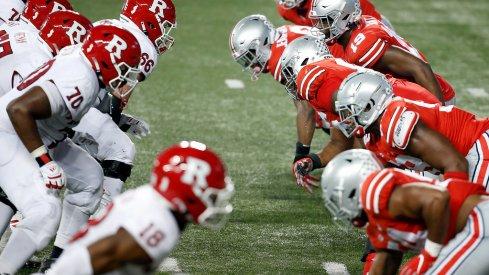 Ohio State-Rutgers