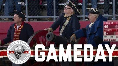 Rutgers is bad at football.