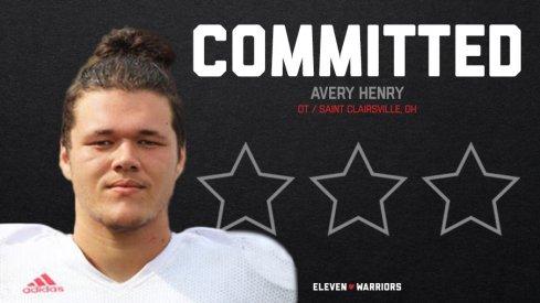Avery Henry