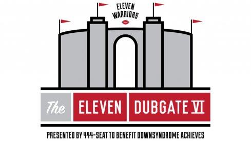Eleven Warriors presents The Eleven Dubgate VI–Saturday, Nov. 5, 2016