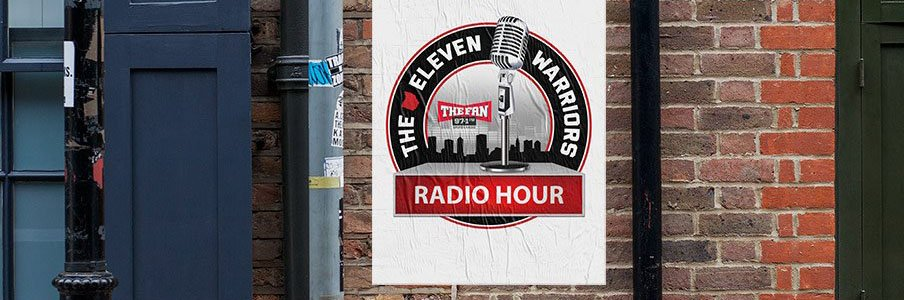 The Eleven Warriors Radio Hour