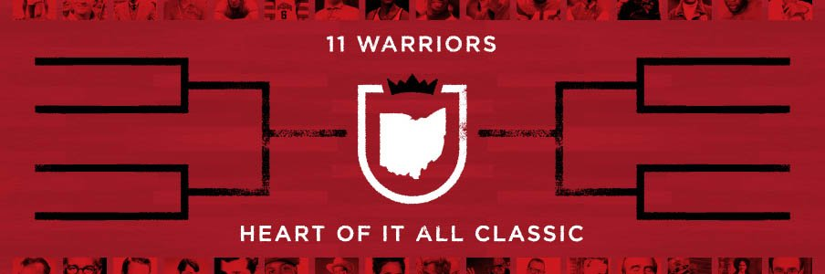 11W Heart of It All Classic