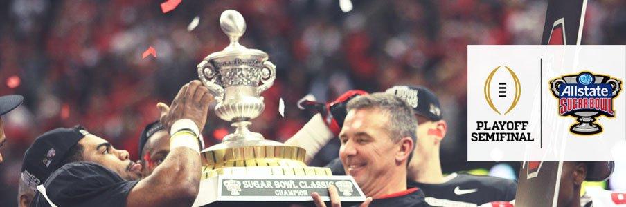 2015 Sugar Bowl