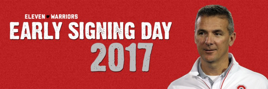 Early Signing Day 2017
