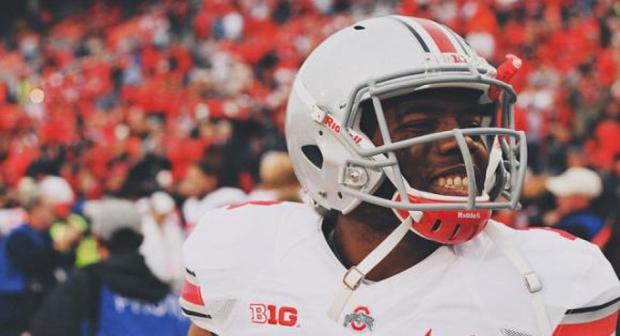 Kenny Guiton was a recruiting afterthought, and he turned out okay.