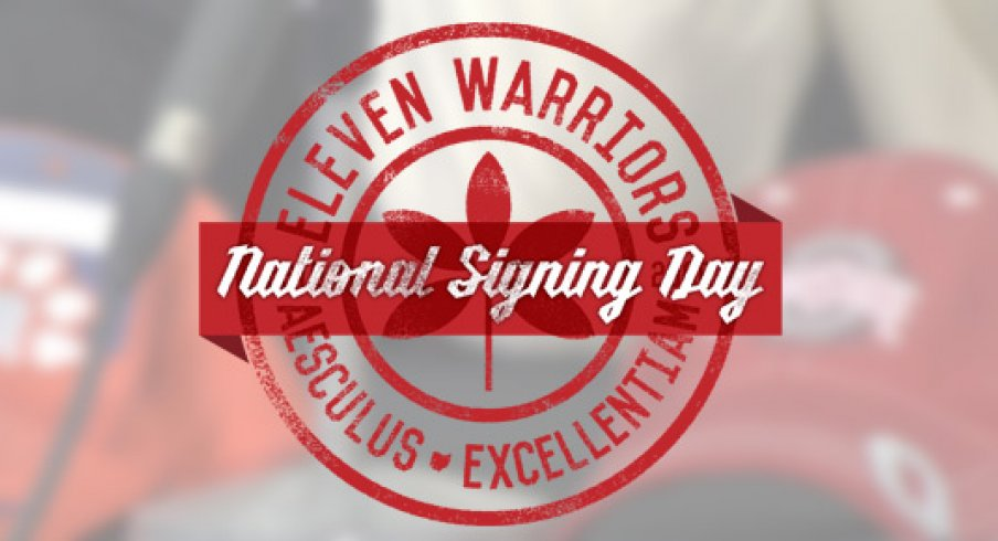 National Signign Day is here