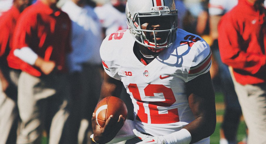 Cardale Doing His Thang