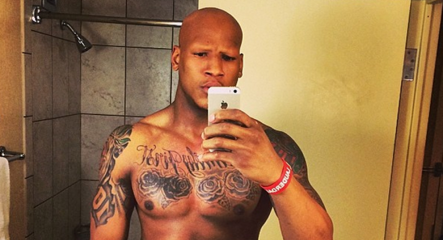 Ryan Shazier Has A Message For The Haters I M Not Fat