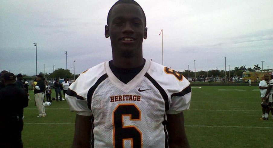 pretty nice 99293 69d47 Recruiting Notebook: Updates on Emanuel Hall, Tommy Stevens ...