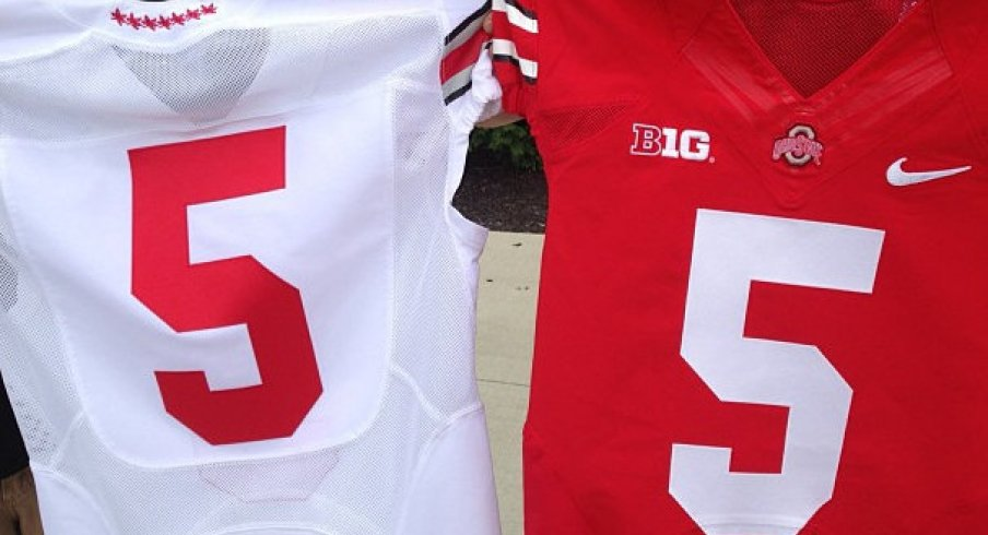 Colleges In Cleveland Ohio >> Ohio State Bucks Trend, Won't Sell Generic Jerseys | Eleven Warriors