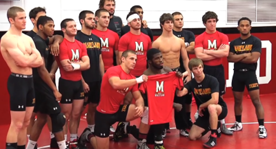 Wrestling: What Rutgers and Maryland Bring to the Big Ten ...