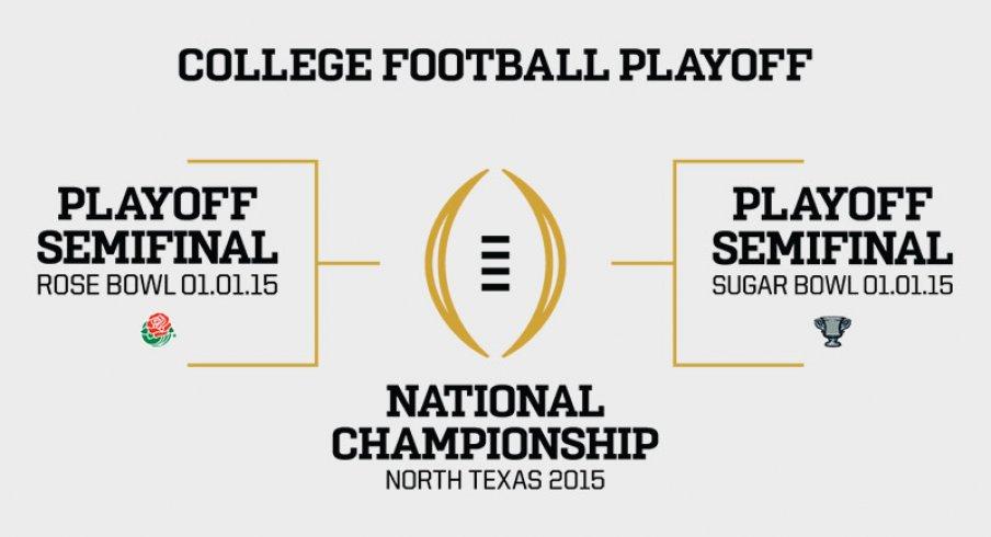 College Football Playoff