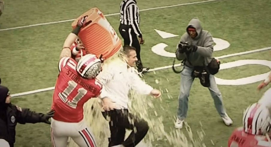 Urban Meyer turned 50 today