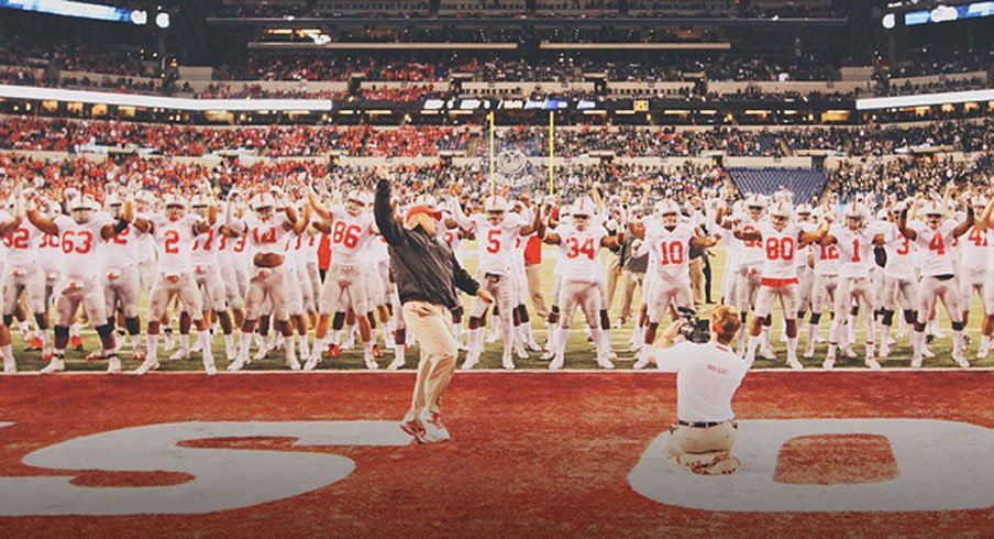 The 'Power of the Unit' is a big deal at Ohio State. But it fell short last season.