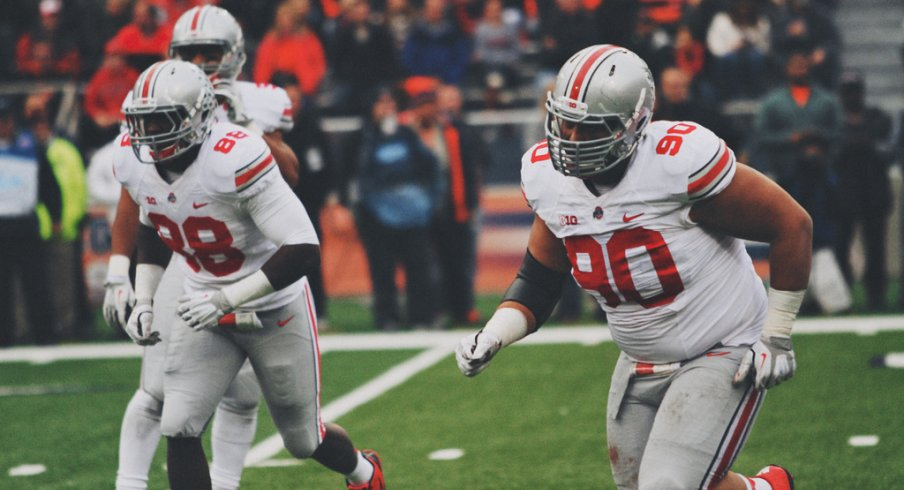 Tommy Schutt is poised to have a huge year for Ohio State.