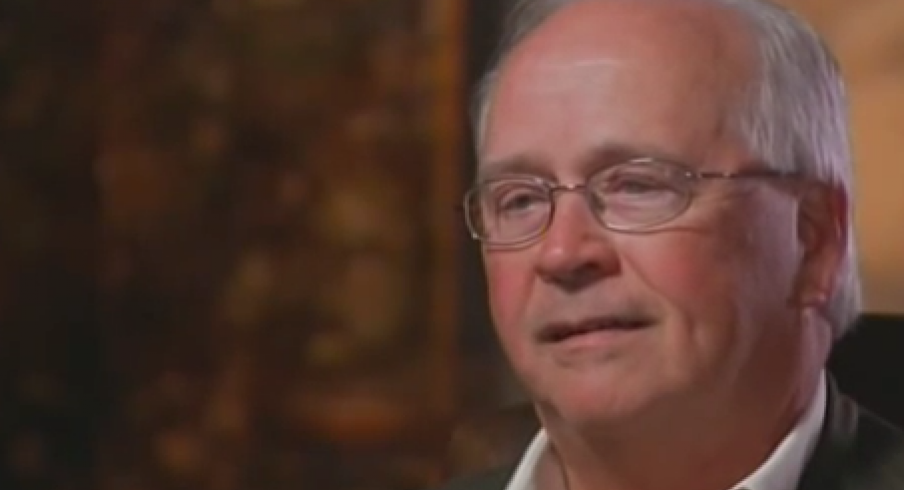 Dr James Andrews, the surgeon who will perform Braxton Miller's second shoulder surgery.